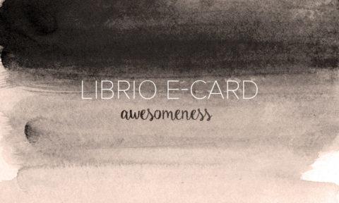 librio_E-card_holder