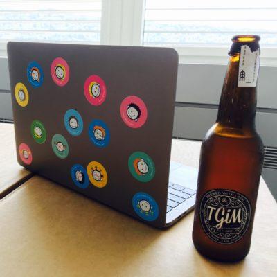 TGIM beer