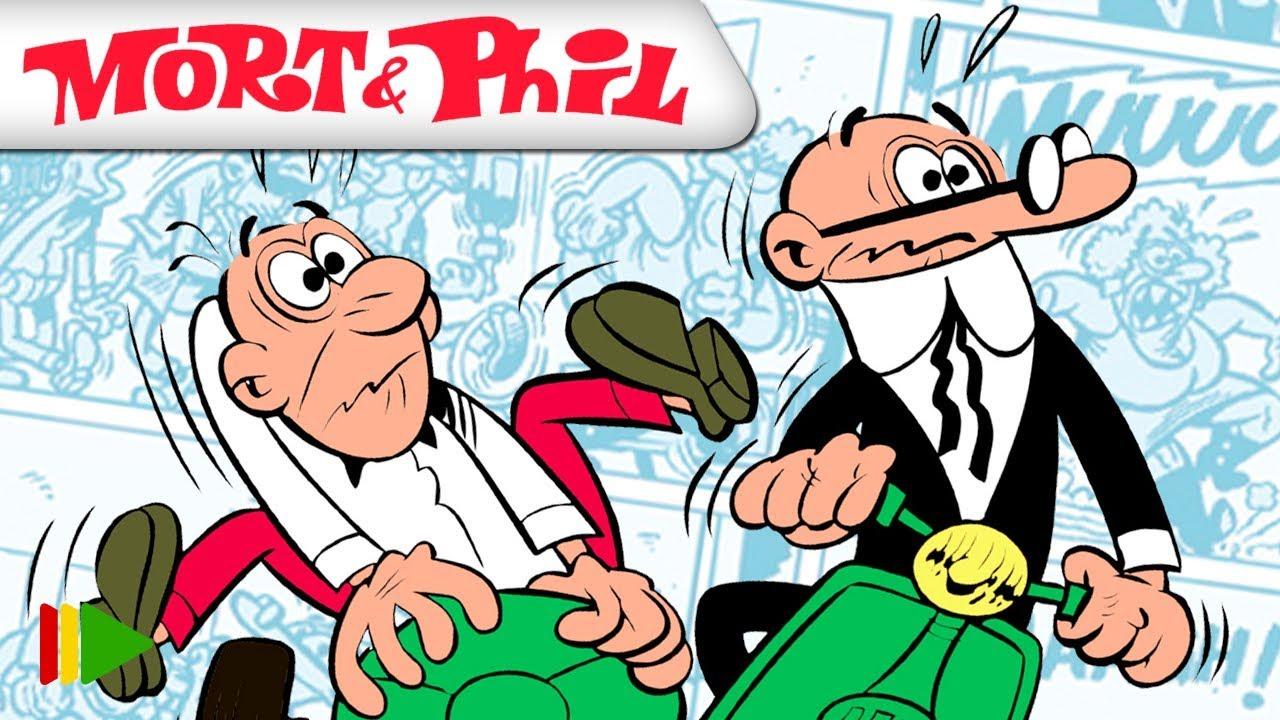 Mort&Phil