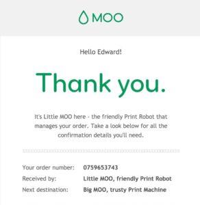 Moo Order