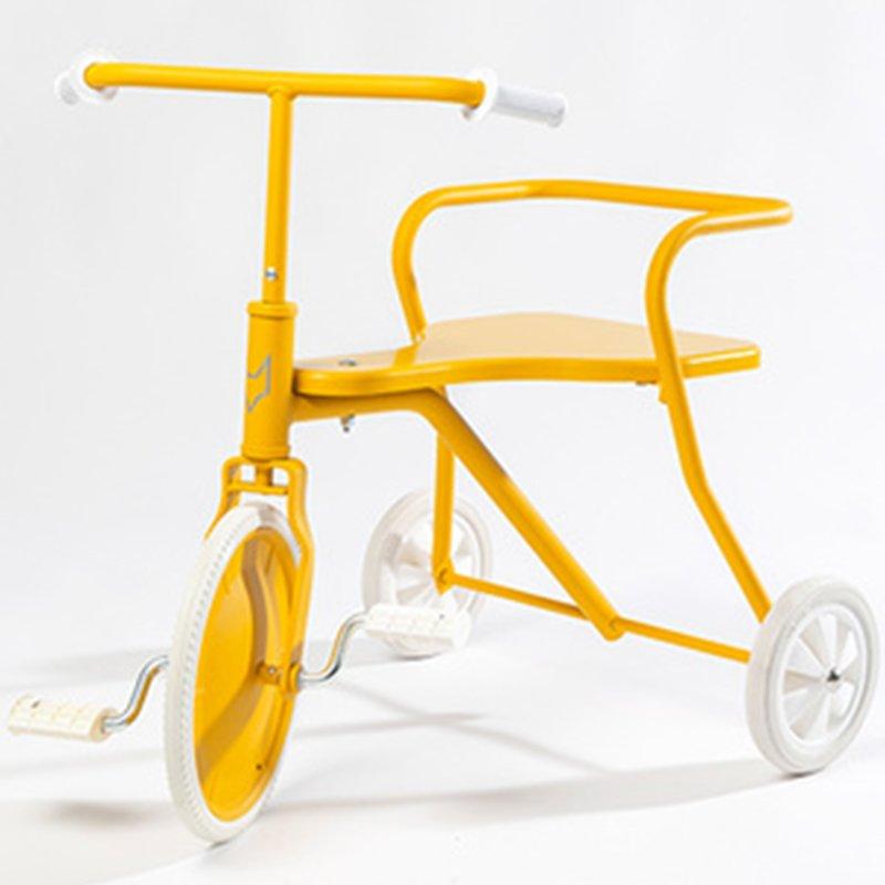 retro-dreirad-foxrider-gelb~4