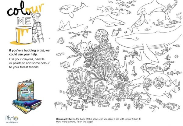 printable activities, downloadable activities, kids work sheets, rainy day activities, Free to download, Colouring-in