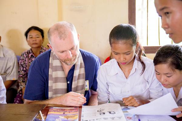 Room To Read Librio Girls Education Cambodia 6