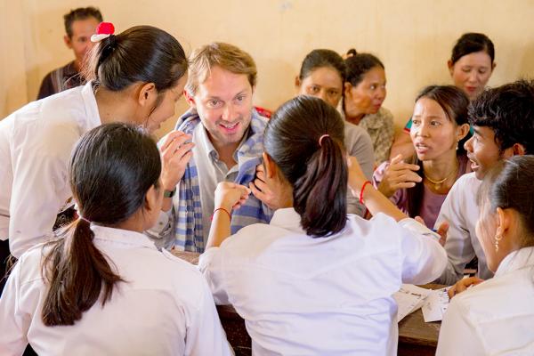 Room To Read Librio Girls Education Cambodia 9