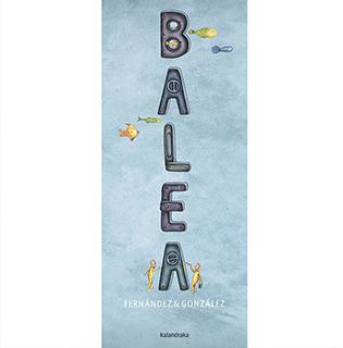 Librio Library #15 - Balea