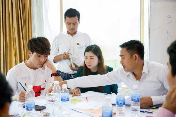 Room To Read Librio Illustrators Workshop Cambodia 2