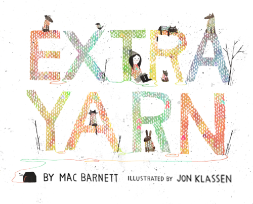 Librio Library Extra Yarn Cover EN