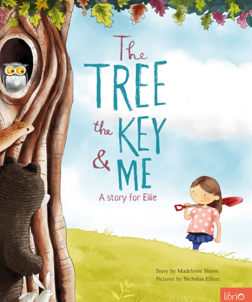 The_Tree__the_Key___Me_cover