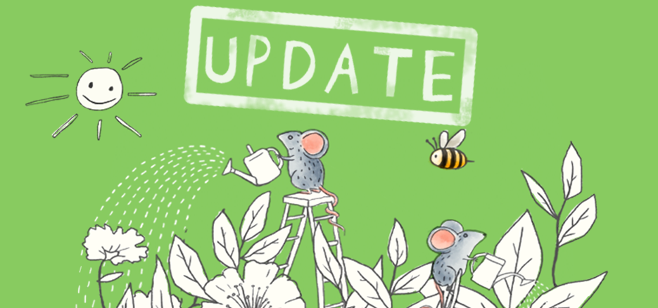 Librio Kinderbuchverlag Update