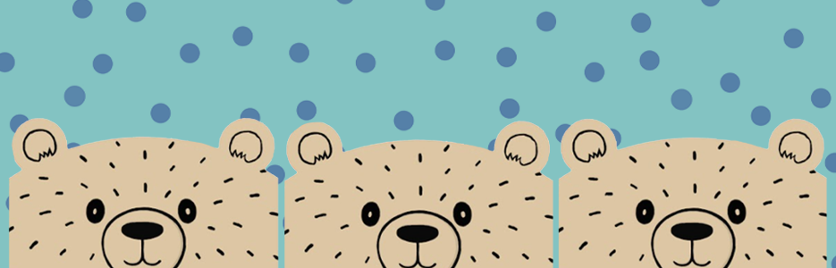 Librio Recycled Bear packaging