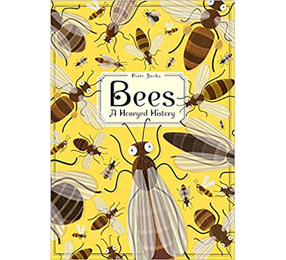 Libriothek_Bees_Cover Image