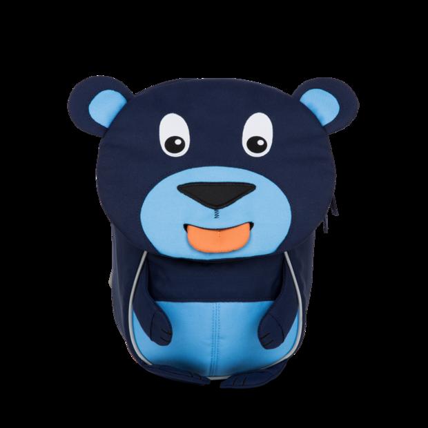 Bär-Rucksack von Affenzahn
