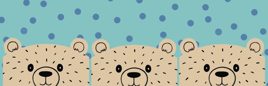 Bear Packaging Header