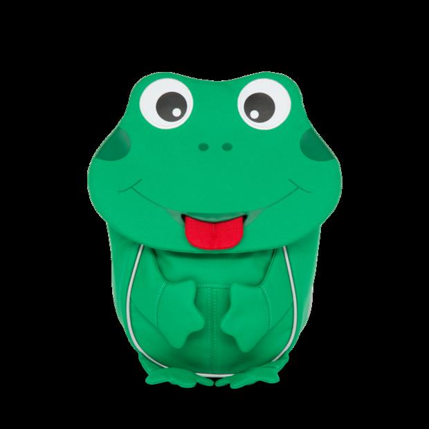 Frosch-Rucksack von Affenzahn