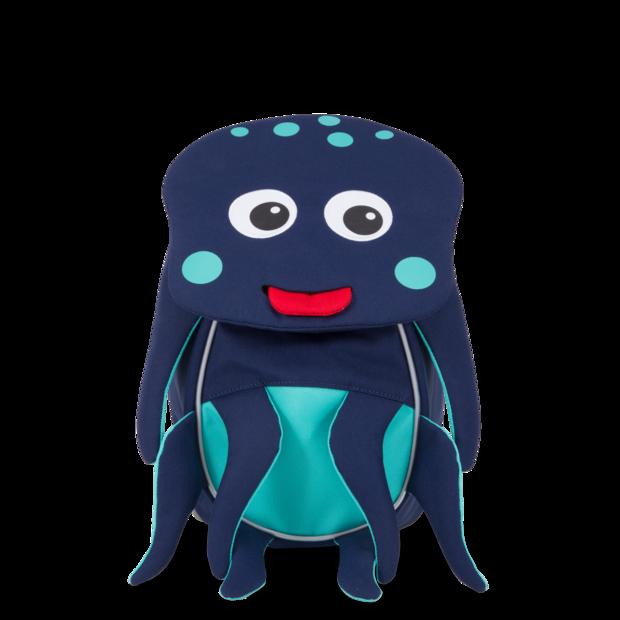 Oktopus-Rucksack von Affenzahn