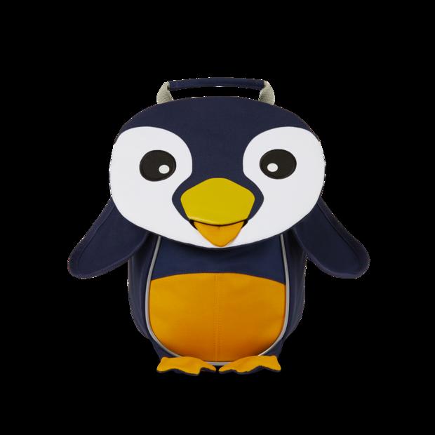 Pinguin-Rucksack von Affenzahn