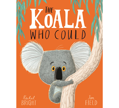 The Koala who could cover image - clinging to his tree